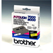 Brother TX-621 P-Touch Ribbon, 9mm x 15m
