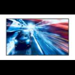 "Philips 50BDL3010Q/00 signage display 125.7 cm (49.5"") LED 4K Ultra HD Digital signage flat panel Black"