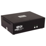 Tripp Lite B002A-UH2A2 KVM switch Black