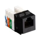 Black Box FMT238 wire connector RJ-11 Black, Blue, Green, Orange, White