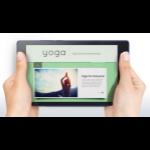 Lenovo TAB 3 850F 16GB Black tablet