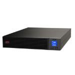 APC SRV3KRIRK uninterruptible power supply (UPS) Double-conversion (Online) 3000 VA 2400 W