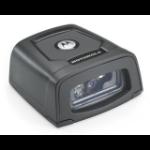 Zebra DS457 Fixed 1D/2D Laser Black