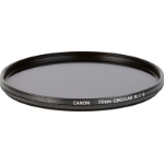 Canon 77PLCB camera lens filter 7.7 cm Circular polarising camera filter