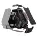 Jonsbo TR03-G BLACK computer case Cube