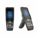 Zebra MISC-MC2X-SCRNPT-01 protector de pantalla PDA 5 pieza(s)