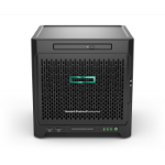 Hewlett Packard Enterprise ProLiant MicroServer Gen10 (PERFMS-007) server AMD Opteron 1.8 GHz 8 GB DDR4-SDRAM 16 TB Ultra Micro Tower 200 W