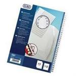 Elba 100204621 White divider