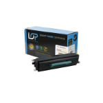Click, Save & Print Remanufactured Lexmark 0E352H21E Black Toner Cartridge