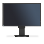"NEC MultiSync EA244UHD - 24"" IPS 4K LED-backlit LCD monitor w/ USB Hub"