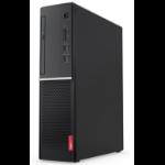 Lenovo V520s 3.9GHz i3-7100 SFF Black PC
