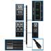 Tripp Lite PDU3MV6L2120 48AC outlet(s) 0U Black power distribution unit (PDU)