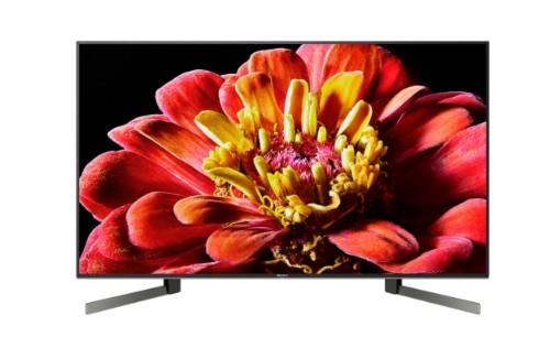 """Sony KD-49XG9005 124.5 cm (49"""") 4K Ultra HD Smart TV Wi-Fi Black"""