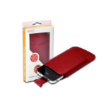 Digitus DA-14007 Pull case Red mobile phone case