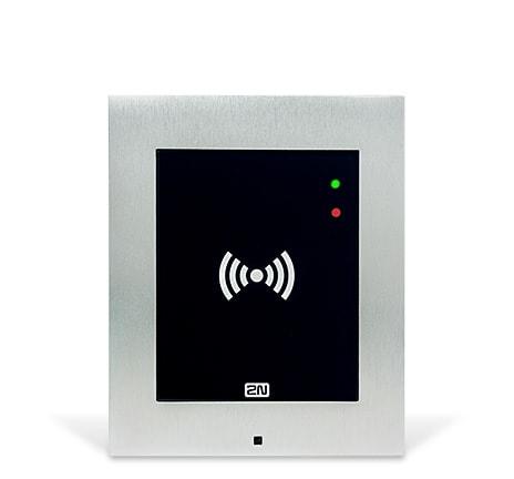2N Telecommunications ACCESS UNIT 125kHz