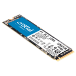 Crucial CT2000P1SSD8 internal solid state drive M.2 2000 GB PCI Express 3.0 3D NAND NVMe