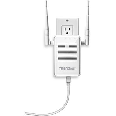 Trendnet TEW-822DRE network extender Network transmitter