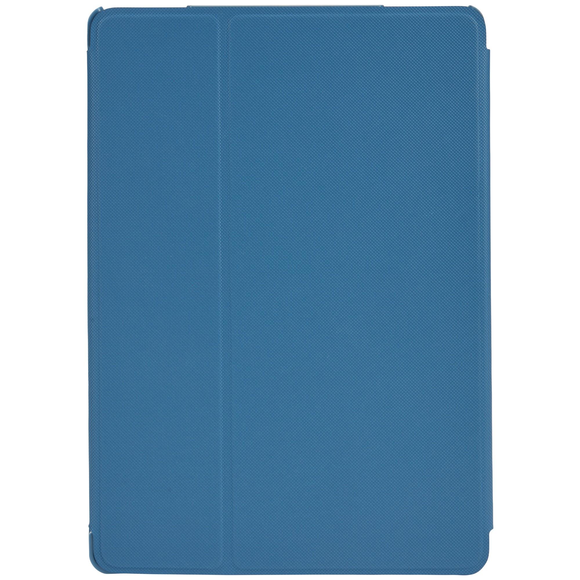 "Case Logic SnapView 2.0 26.7 cm (10.5"") Folio Blue"