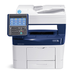 Xerox WorkCentre 3655i 1200 x 1200DPI Laser A4 45ppm