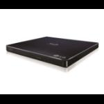 LG BP55EB40 optical disc drive Blu-Ray RW Black