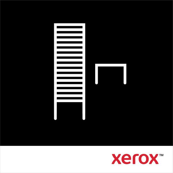 Xerox Cartucho de grapas (acabadora de oficina, acabadora integrada, acabadora BR y grapadora auxiliar)
