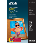 Epson Photo Paper Glossy - A4 - 50 sheets