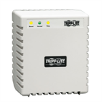 Tripp Lite 600W 230V AVR Line Conditioner, Power Conditioner, AC Surge Protector, 3 Outlets