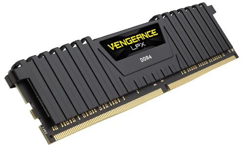Corsair Vengeance LPX CMK32GX4M2Z2400C16 memory module 32 GB 2 x 16 GB DDR4 2400 MHz