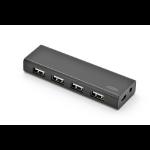 DIGITUS USB 2.0 HUB. 4-port