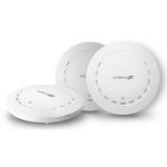 Edimax Technology Co. Edimax Pro Office 1-2-3 Wi-Fi System Start Kit