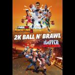 2K Ball N' Brawl Bundle English PC