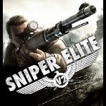 Rebellion Sniper Elite V2 Basic PC Videospiel