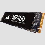 Corsair MP400 M.2 2000 GB PCI Express 3.0 QLC 3D NAND NVMe CSSD-F2000GBMP400R2