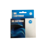 White Box Brand - Brother LC3213C Replacement Cyan Ink