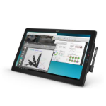 """SMART Technologies 24""""; Podium Pro Interactive Touch Display + Meeting Pro"""