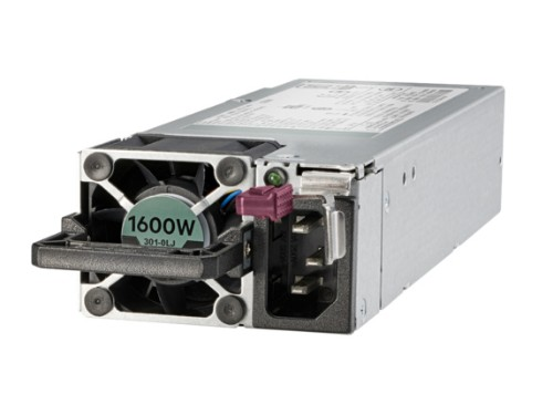 Hewlett Packard Enterprise 830272-B21 power supply unit 1600 W Black,Grey
