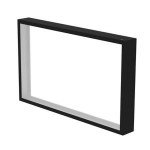 Peerless PCAP Touch Overlay 55 INCH Xtreme Landscape Black (IP65)