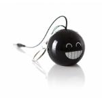 KitSound Mini Buddy 2 W Mono portable speaker Black