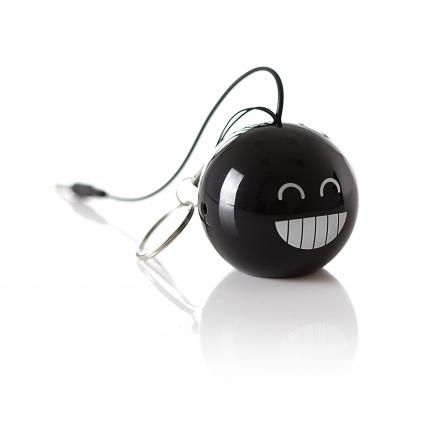 KitSound Mini Buddy Mono portable speaker 2W Black