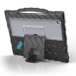 "Gumdrop Cases DropTech Lock-Down iPad 9.7 6th Gen Case - Designed for: New iPad 9.7"" (Models: A1822, A1823, 2"