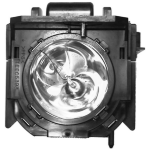 Panasonic Generic Complete Lamp for PANASONIC PT-DZ680ULK projector. Includes 1 year warranty.
