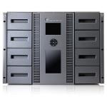 Hewlett Packard Enterprise AU300A 8U tape auto loader/library