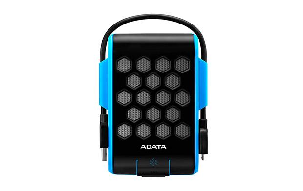 ADATA 2TB HD720 2000GB Black,Blue external hard drive