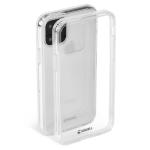 "Krusell Kivik mobile phone case 14.7 cm (5.8"") Cover Transparent"