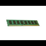 CoreParts 1GB DDR2 DIMM memory module 800 MHz ECC