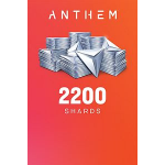 Microsoft Anthem 2200 Shards Pack