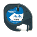 Dymo 91221 (S0721660) DirectLabel-etikettes, 12mm x 4m