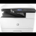 HP LaserJet MFP M436dn Laser 250 ppm 1200 x 1200 DPI A3