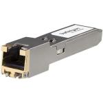 StarTech.com JL563A-ST network transceiver module Copper 10000 Mbit/s SFP+