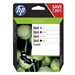 HP N9J73AE#301 (364) Ink cartridge multi pack, Pack qty 4